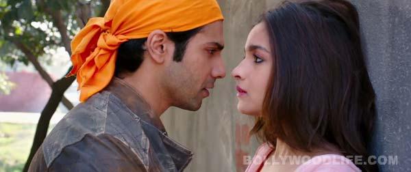 Humpty Sharma Ki Dulhania trailer: Varun Dhawan and Alia Bhatt's desi lovestory with a twist looks impressive!