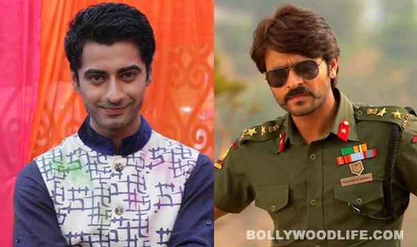 Rangrasiya vs Beintehaa: Harshad Arora and Ashish Sharma to battle each other!