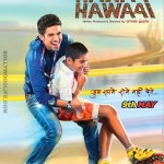 Hawaa Hawaai movie review: Amol Gupte's film starring Saqib Saleem and Partho Gupte is unmissable