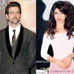 Why does Hrithik Roshan love Priyanka Chopra's I can't make you love me?