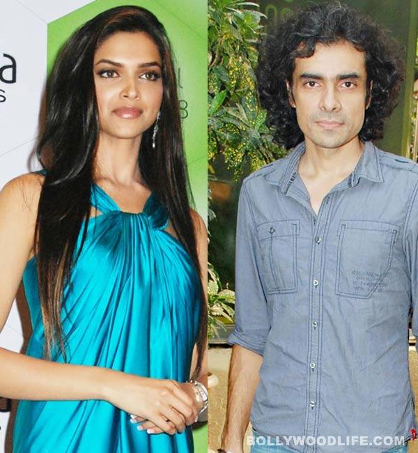 Deepika Padukone trusts Imtiaz Ali the most?