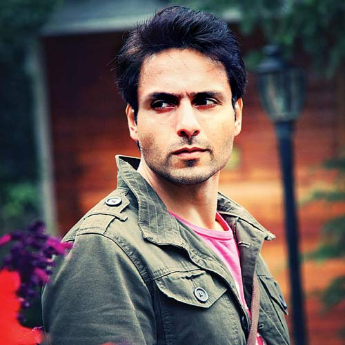 Iqbal Khan: I wouldn't go for a reality show until I'm penniless