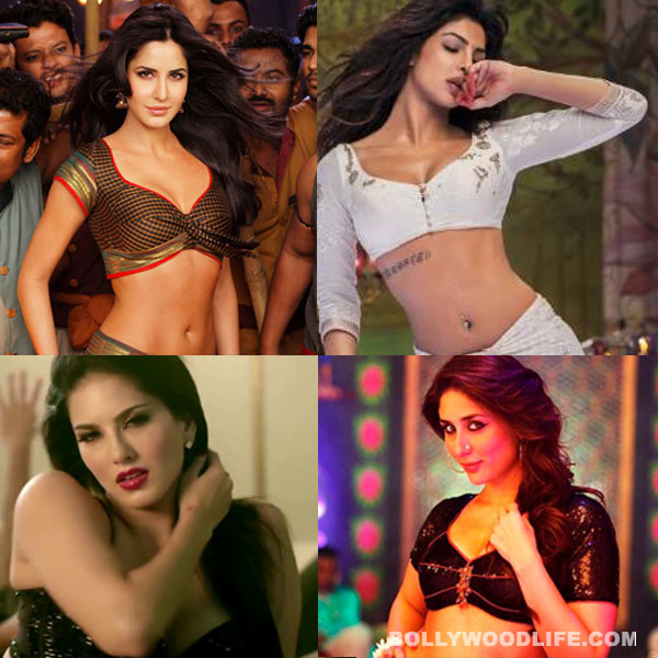 Election results 2014: Katrina Kaif, Priyanka Chopra and Kareena Kapoor turn cheerleaders for Narendra Modi?
