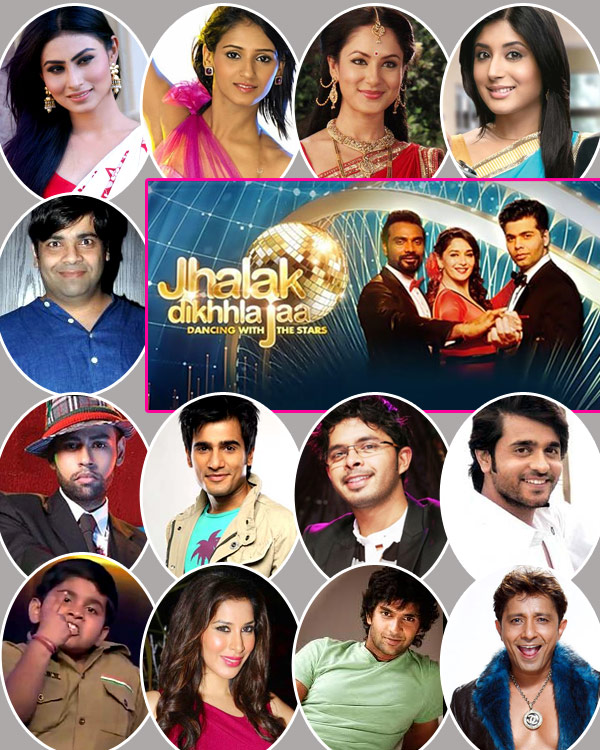 Jhalak Dikhhla Jaa 7 judges think competition will be cut throat this season