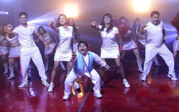 Jhalak Dikhhla Jaa 7 promo: Karan Tacker, Shakti Mohan and Akshat Singh's dance face-off!