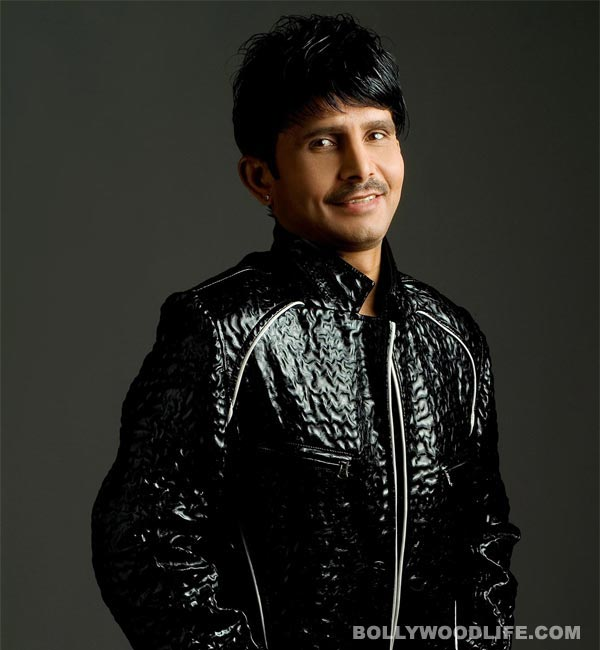 Happy birthday Kamaal R Khan: The self-styled superstar cum movie critic turns 39 today!