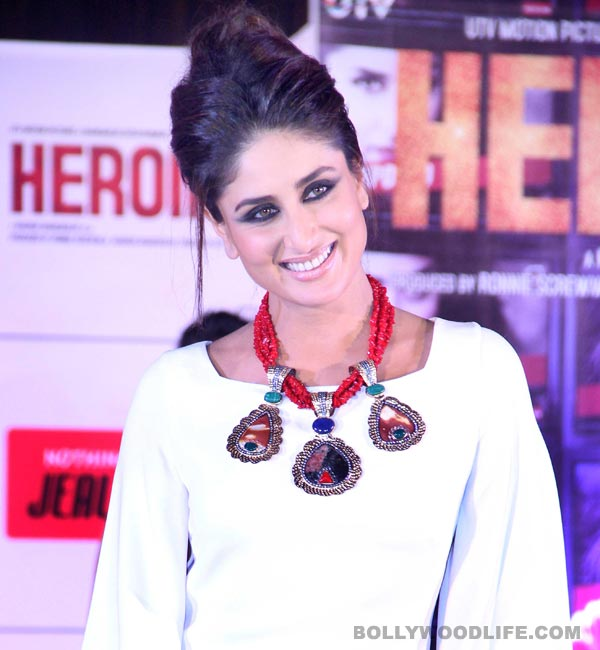 Has Kareena Kapoor been replaced as the 'Queen of Bollywood?'