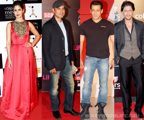 Like Katrina Kaif, will Atul Agnihotri go against Salman Khan to work with Shahrukh Khan?