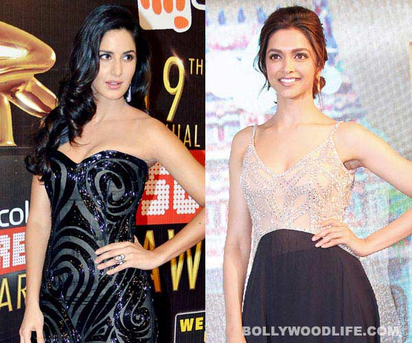 Deepika Padukone Vs Katrina Kaif: Who will rule the big screen in the days to come?