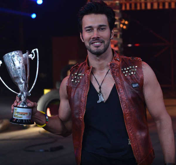 Khatron Ke Khiladi 5 winner: Rajneesh Duggal beats Nikitin Dheer to win Indian version of Fear Factor!