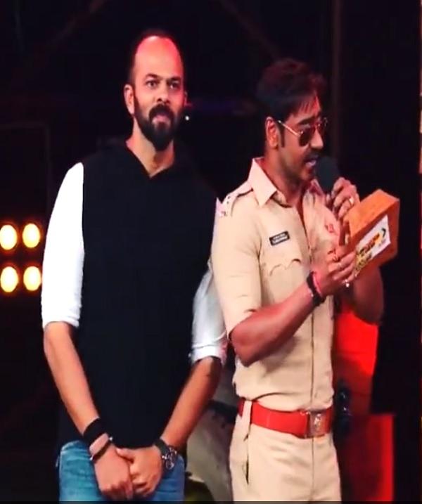 Khatron Ke Khiladi 5 grand finale: Ajay Devgn announces the winner's name - watch video!