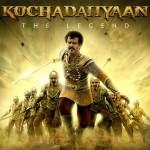 Rajinikanth's Kochadaiiyaan impresses Kamal Haasan, Simbu and Radikaa Sarathkumar