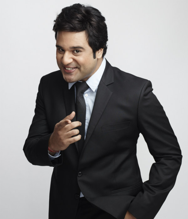 Krushna Abhishek: I think below-the-belt comedy affects your image