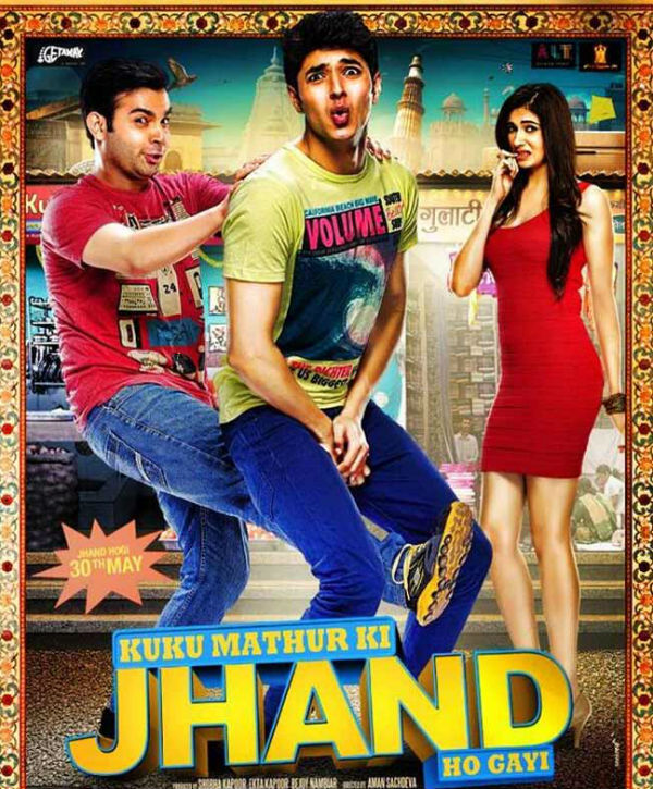 Kuku Mathur Ki Jhand Ho Gayi movie review: A sweet film that deserves a chance!