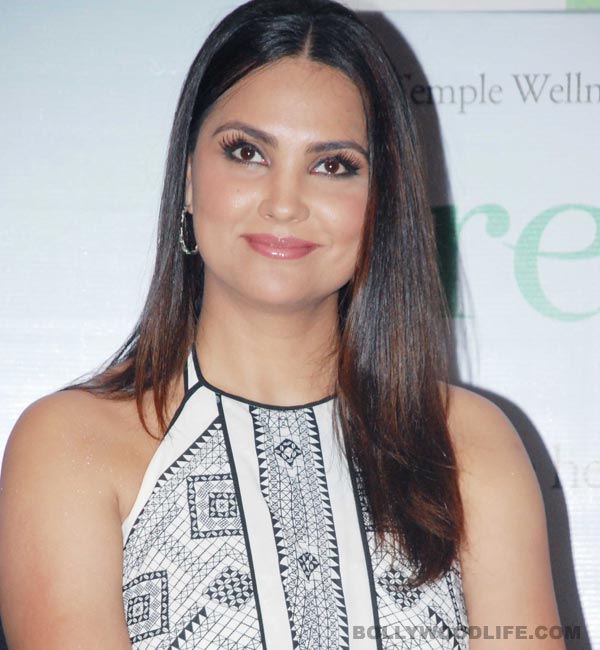 Lara Dutta: I am focusing on doing films now