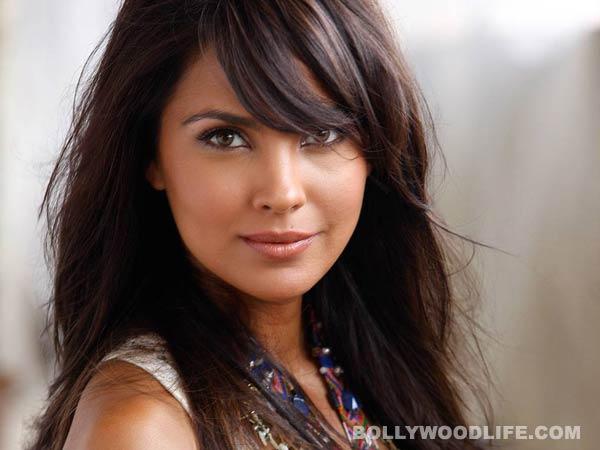 Lara Dutta: I'm enjoying being behind the camera