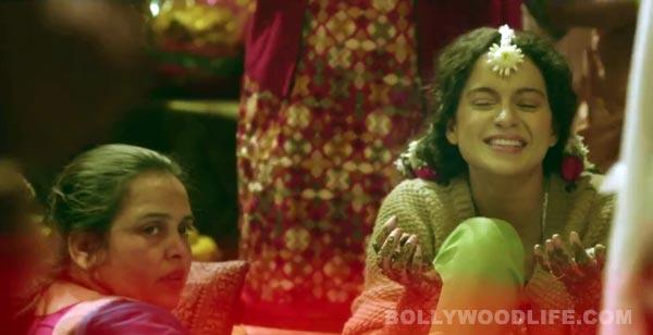 After Vidya Balan's Kahaani, Kangana Ranaut's Queen to be remade down South!
