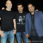 Shankar-Ehsaan-Loy compose music for Marathi film 'Anvat'