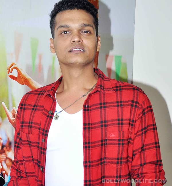 Slumdog Millionaire actor Madhur Mittal to play the lead in Pocket Gangster!