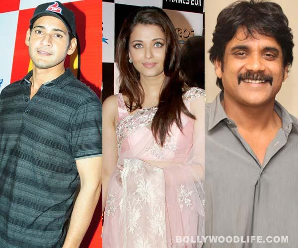 Mani Ratnam's film with Aishwarya Rai Bahchchan, Mahesh Babu and Nagarjuna canned!