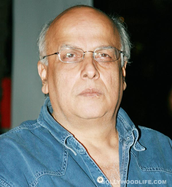 Mahesh Bhatt: It is better to exit graciously than to get kicked!
