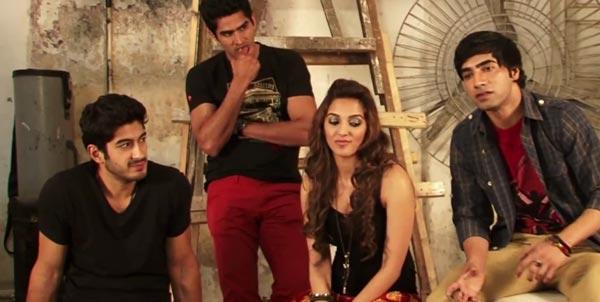 Fugly song Dhup chik making: Why was Kiara Advani miffed with director Kabir Sadanand?