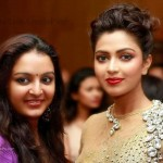 Manju Warrier to replace Amala Paul as Mohanlal's heroine?
