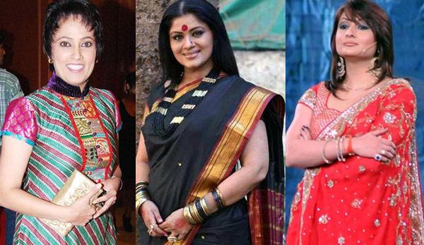 Urvashi Dholakia, Meghna Malik and Sudha Chandran contesting to play a negative role in Jodha Akbar