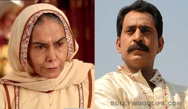 Balika Vadhu: Will Het Singh kill Kalyani Devi and her family to avenge his son's death?