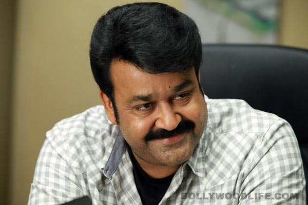 Mohanlal turns a year older - Happy Birthday to 'The Complete Actor'!