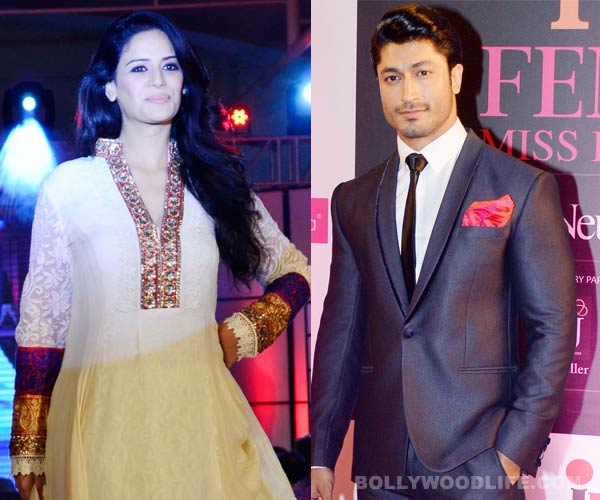 Vidyut Jamwal and Mona Singh call it quits