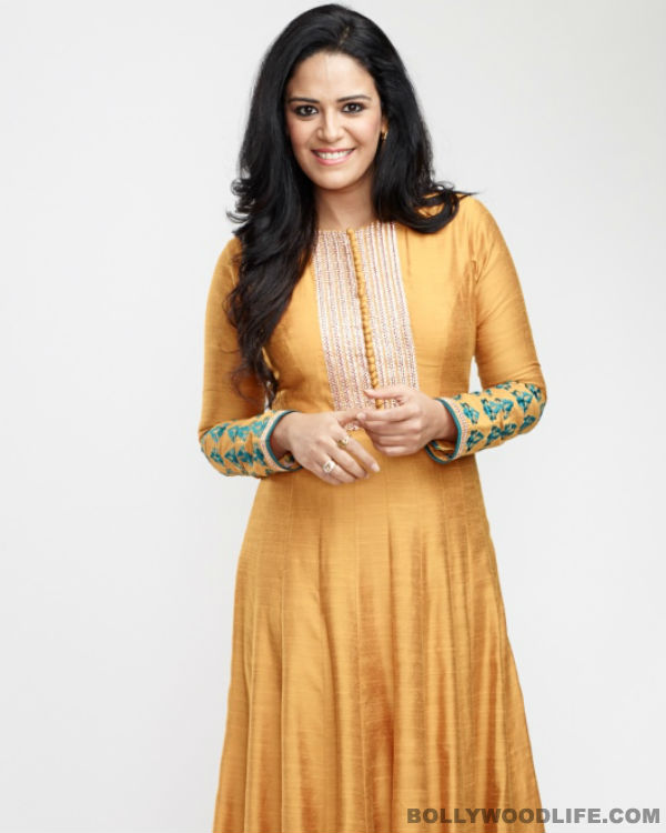 Mona Singh: Krushna Abhishek has great comic timing!