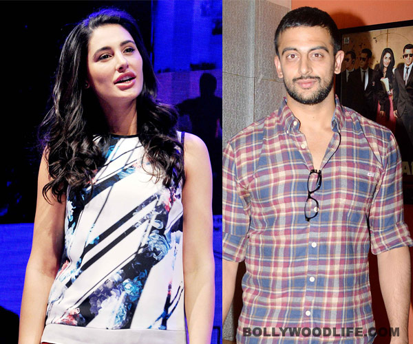 Nargis Fakhri getting close to Arunoday Singh?