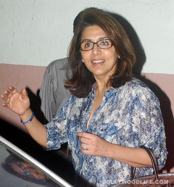 Neetu Singh thrilled about her nephew's movie Lekar Hum Deewana Dil