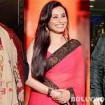Pamela Chopra throws a lavish party for newlyweds Rani Mukerji and Aditya Chopra!