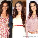 Kriti Sanon, Patralekha, Simran Kaur Mundi  – 3 model turned actors to make their big Bollywood debut this month!