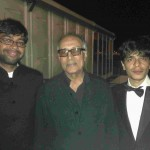What did Titli director Kanu Behl discuss with Abbas Kiarostami at Cannes Film Festival?