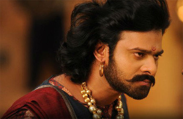 Why is the Baahubali team beaming with pride?
