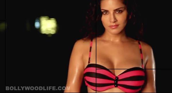 Sunny Leone: My character in Mastizaade is racy, sexy and sharp!