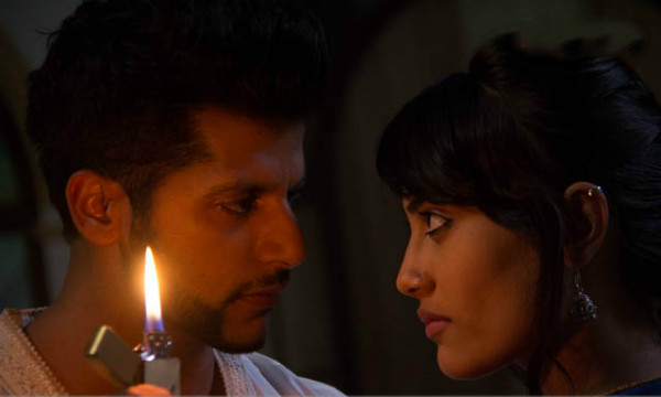Qubool Hai: Will Aahil throw Sanam out of his house?