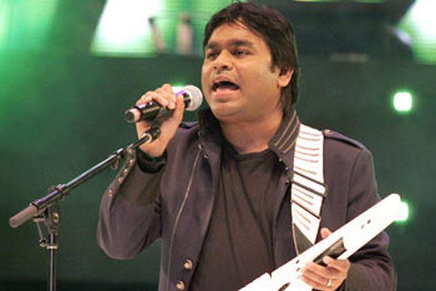 After Ranbir Kapoor's Rockstar, AR Rahman to perform for Armaan Jain's Lekar Hum Deewana Dil