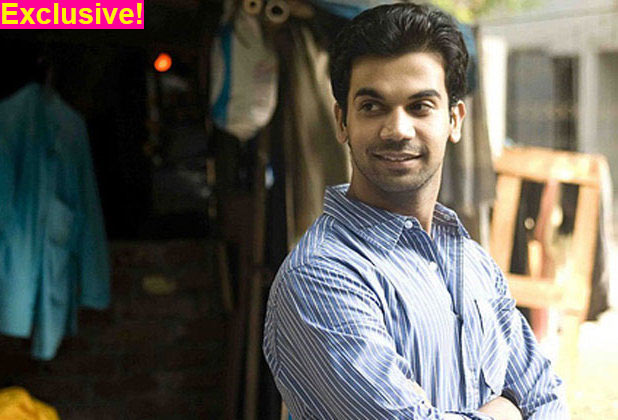 Rajkummar Rao: I am open to doing masala films if the script excites me!