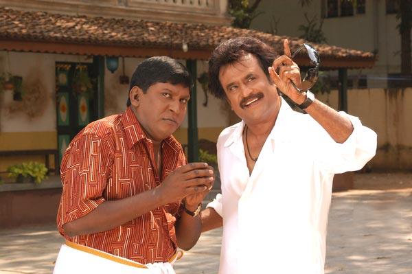 Rajinikanth reunites with Vadivelu for Lingaa