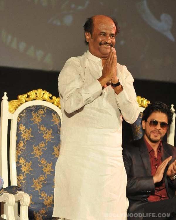 Superstar Rajinikanth officially joins Twitter