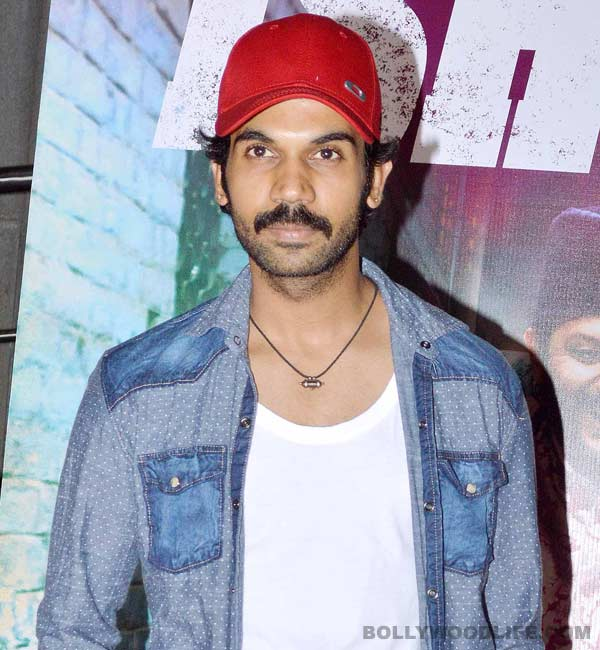 Rajkummar Rao: I'm all the more excited about Focus because it's on a road trip