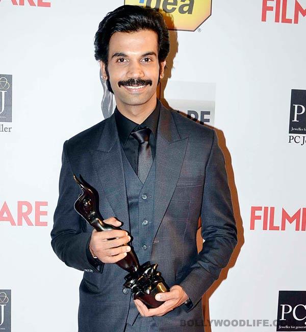 Rajkummar Rao: After winning the National Film Award life has become more comfortable!