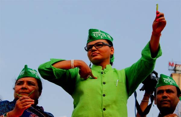 Want to buy Rakhi Sawant's mirchi costume?