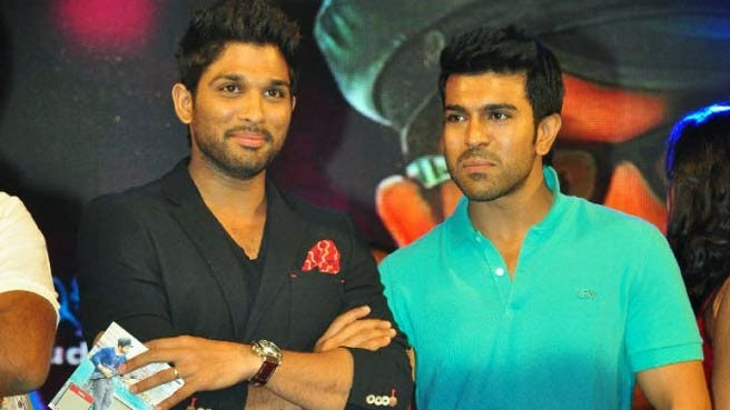Ram Charan Teja to do Mani Ratnam's next?