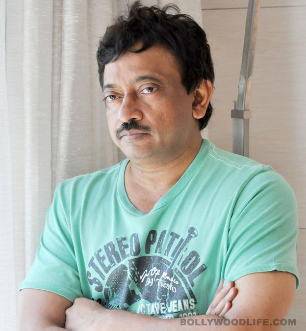RGV's associates want him back in action