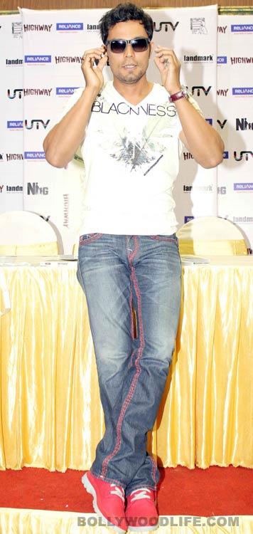 Randeep Hooda: Salman Khan's company is very inspiring